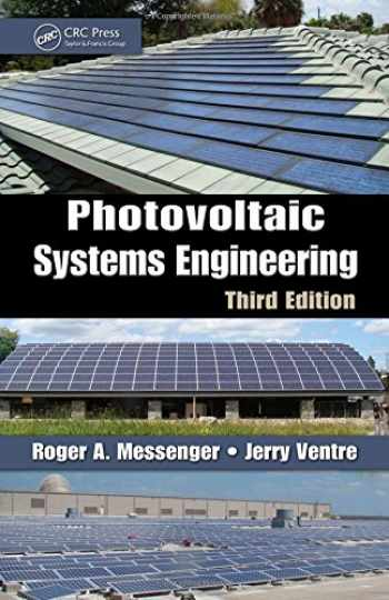 9781439802922-1439802920-Photovoltaic Systems Engineering, Third Edition