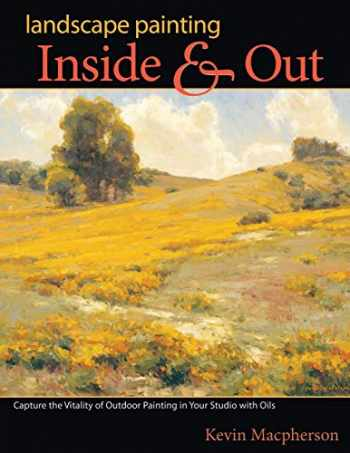 9781600619083-1600619088-Landscape Painting Inside & Out