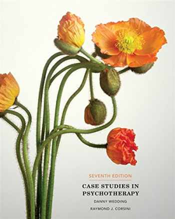 9781285175232-1285175239-Case Studies in Psychotherapy