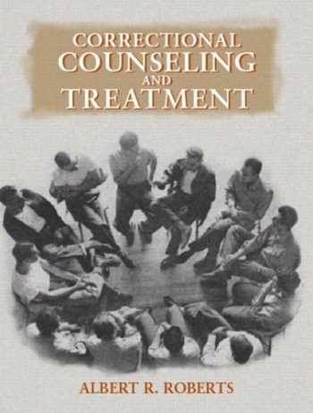 9780136132875-0136132871-Correctional Counseling and Treatment