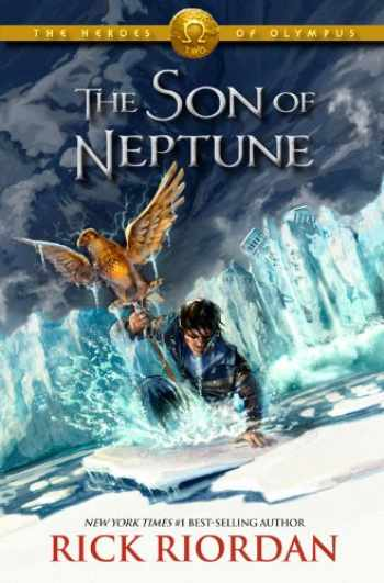 9781423141990-1423141997-The Son of Neptune (Heroes of Olympus, Book 2)
