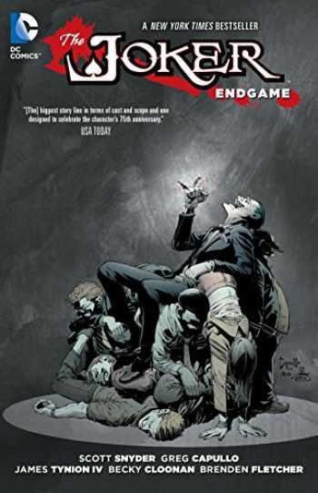 9781401261658-1401261655-The Joker: Endgame