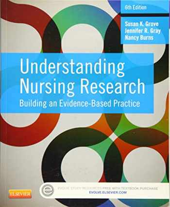 9781455770601-1455770604-Understanding Nursing Research: Building an Evidence-Based Practice