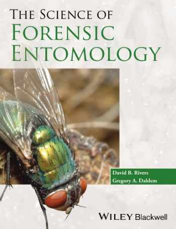 9781119940371-1119940370-The Science of Forensic Entomology