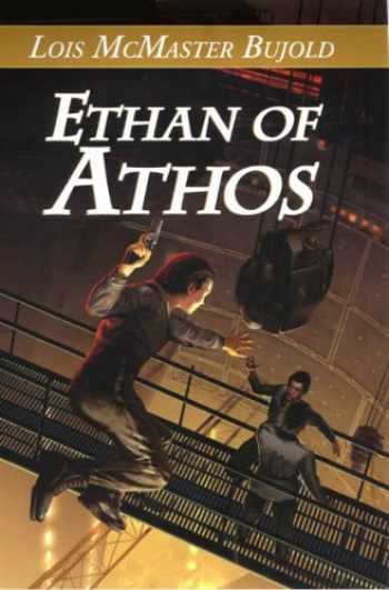 9781886778399-1886778396-Ethan of Athos