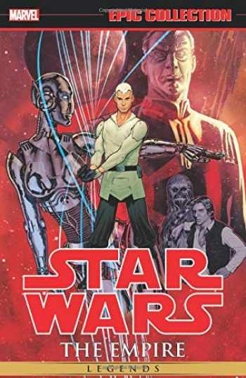 9781302925116-1302925113-Star Wars Legends Epic Collection: The Empire Vol. 6