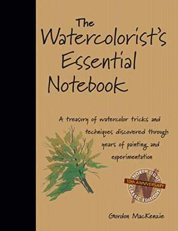 9781440337161-1440337160-The Watercolorist's Essential Notebook