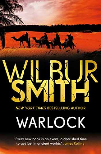 9781499860962-149986096X-Warlock (3) (The Egyptian Series)