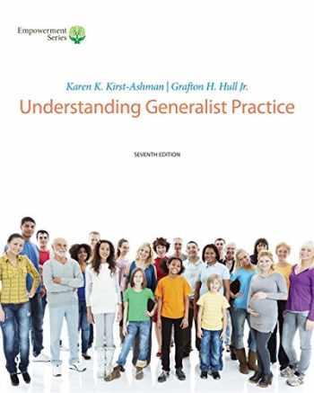 9781285748030-1285748034-Brooks/Cole Empowerment Series: Understanding Generalist Practice