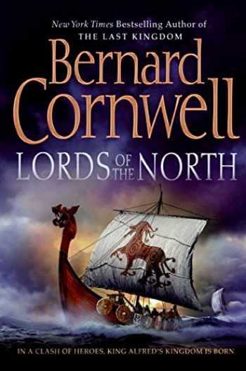 9780060888626-0060888628-Lords of the North (The Saxon Chronicles Series #3)