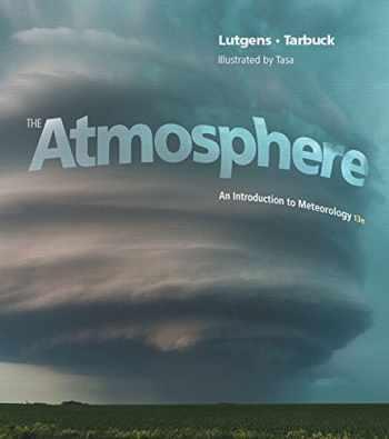 9780321984425-0321984420-Mastering Meteorology: Atmosphere, An Introduction to Meteorology