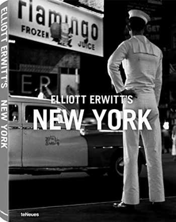 9783832769253-3832769250-Elliott Erwitt's New York (PHOTOGRAPHY)