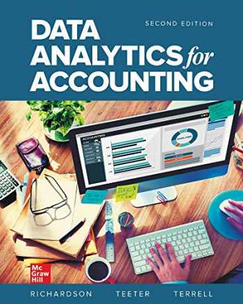 9781260904314-1260904318-Loose Leaf for Data Analytics for Accounting