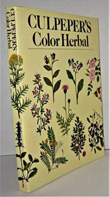 9780806985688-0806985682-Culpeper's Color Herbal