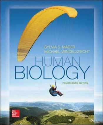 9781259245749-1259245748-Human Biology, 14 Edition