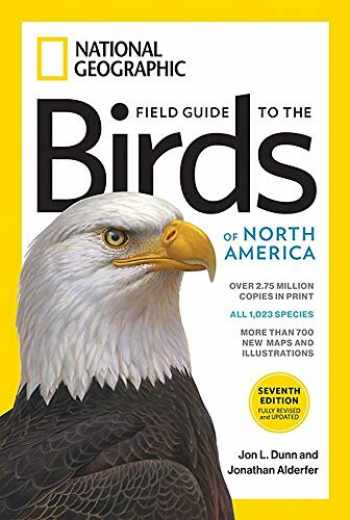 9781426218354-1426218354-National Geographic Field Guide to the Birds of North America, 7th Edition