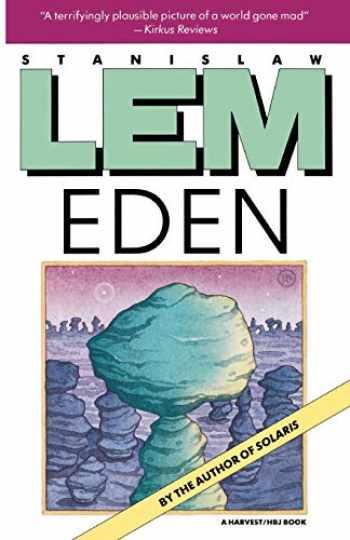 9780156278065-0156278065-Eden (Helen & Kurt Wolff Book)