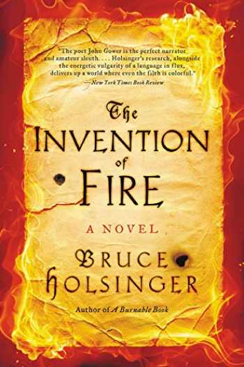 9780062356468-0062356461-The Invention of Fire: A Novel