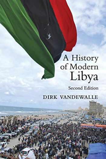 9781107615748-1107615747-A History of Modern Libya