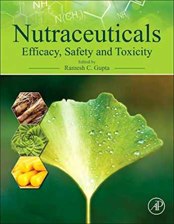 9780128021477-0128021470-Nutraceuticals: Efficacy, Safety and Toxicity