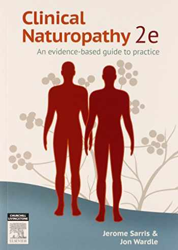 9780729541732-0729541738-Clinical Naturopathy: An evidence-based guide to practice
