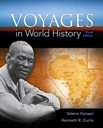 9781305583009-1305583000-Voyages in World History