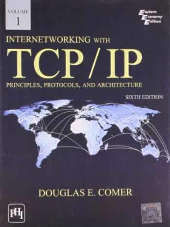 9788120348677-8120348672-Internetworking with Tcp/ip Volume One (Edn 6) By Douglas E. Comer