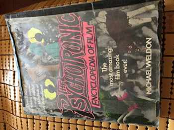9780345303813-0345303814-The Psychotronic Encyclopedia of Film