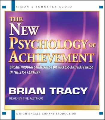 9780743583442-0743583442-The New Psychology of Achievement