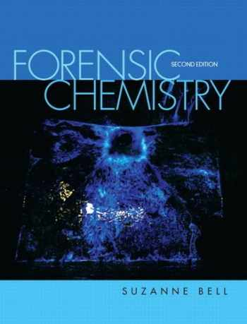 9780321765758-0321765753-Forensic Chemistry (2nd Edition)