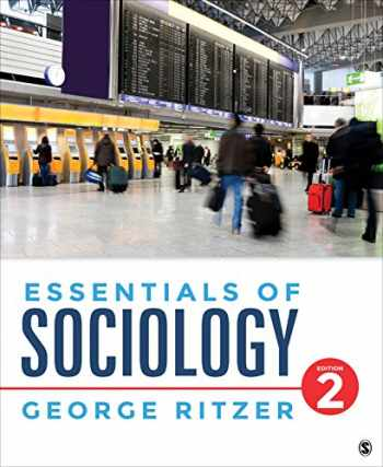 9781506334455-1506334458-Essentials of Sociology