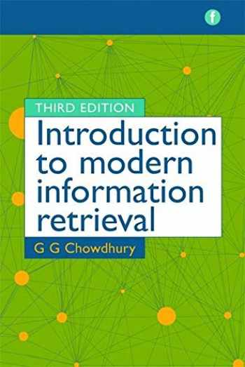 9781856046947-185604694X-Introduction to Modern Information Retrieval, Third Edition