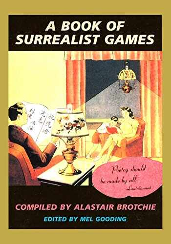 9781570620843-1570620849-A Book of Surrealist Games