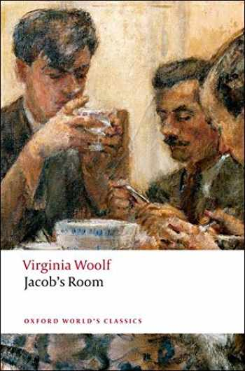 9780199536580-0199536589-Jacob's Room (Oxford World's Classics)