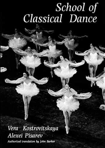 9781852730444-1852730447-School of Classical Dance