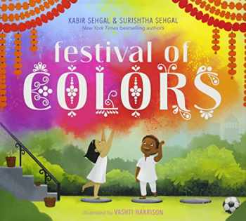 9781481420495-1481420496-Festival of Colors