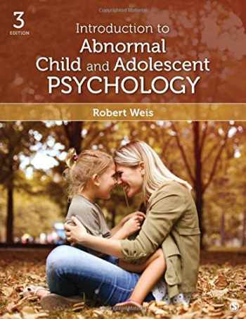 9781506339764-150633976X-Introduction to Abnormal Child and Adolescent Psychology