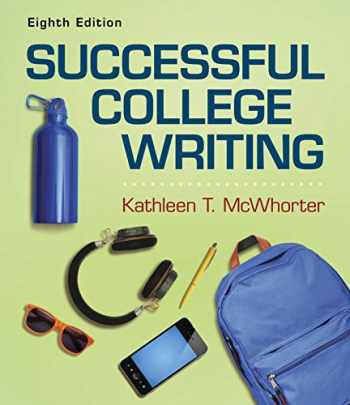 9781319245092-1319245099-Successful College Writing