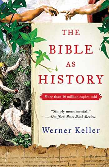 9780062385246-0062385240-The Bible as History: Second Revised Edition