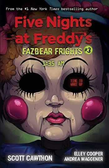 9781338576030-1338576038-1:35AM (Five Nights at Freddy's: Fazbear Frights #3)