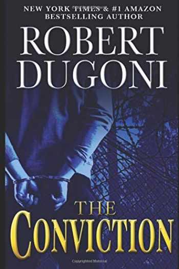 9781718151642-1718151640-The Conviction: A David Sloane Novel