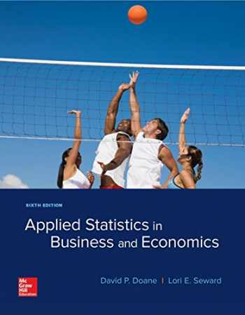 9781259957598-1259957594-Applied Statistics in Business and Economics