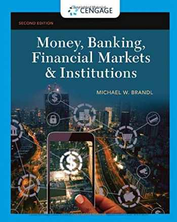 9781337902724-1337902721-Money, Banking, Financial Markets & Institutions (MindTap Course List)