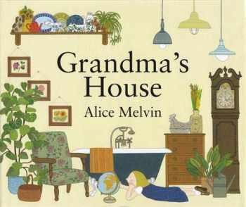 9781849762229-1849762228-Grandma's House