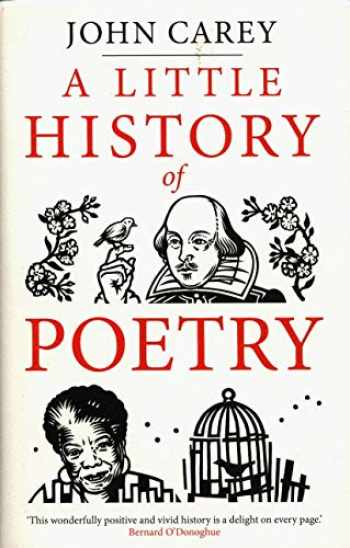 9780300232226-0300232225-A Little History of Poetry (Little Histories)