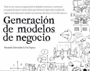 9788423427994-8423427994-Generación de modelos de negocio (Sin colección) (Spanish Edition)