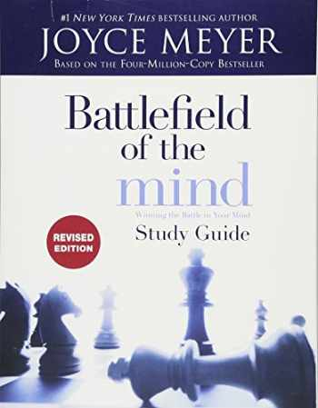 9781546033301-1546033300-Battlefield of the Mind Study Guide: Winning The Battle in Your Mind