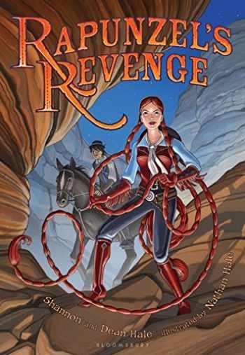 9781599902883-1599902885-Rapunzel's Revenge