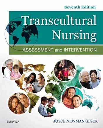 9780323399920-0323399924-Transcultural Nursing: Assessment and Intervention