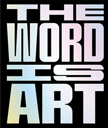 9780500239667-0500239665-The Word is Art